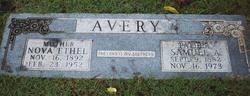 Samuel A Avery