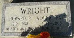 Howard Parke Wright
