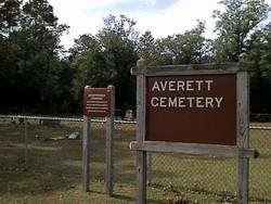Averett Cemetery