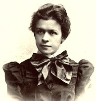 "Mileva ""Mica"" <I>Marić</I> Einstein"