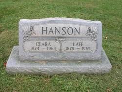 Clara Bell <I>Miracle</I> Hanson