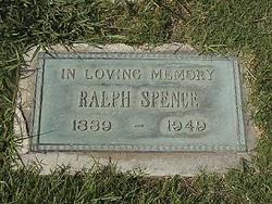 Ralph Spence