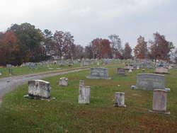 Cumberland View Baptist Church Cemetery