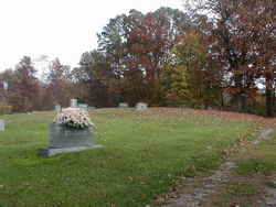 Willoughby Cemetery