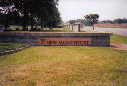 New Montefiore Cemetery