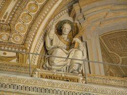 Saint Anacletus I