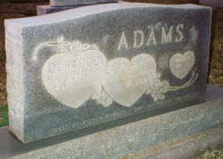 Durwood Adams