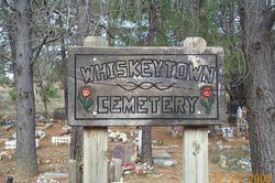 Whiskeytown Cemetery