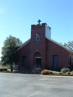 Pleasant Union Cemetery