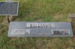 James Burton Williams