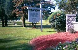 Guilford Memorial Park