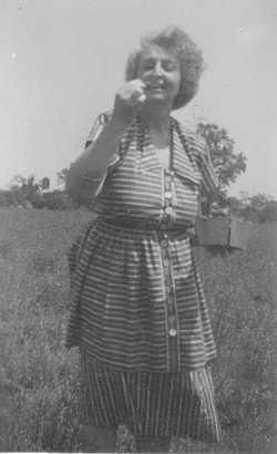 Flora Missellier <I>DuFour</I> Johnson