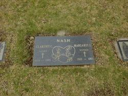 Margaret Ida <I>Seamans</I> Nash
