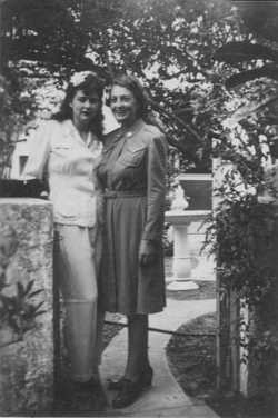 Flora M. Johnson