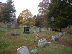 Oak Lawn Cemetery and Mausoleum