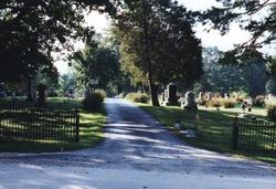 Cascade Cemetery