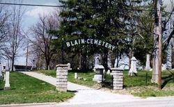Blain Cemetery