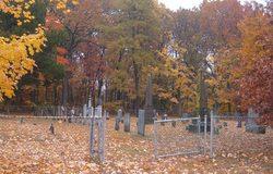 Scotts Swamp Cemetery