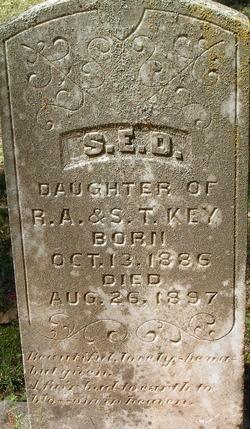 S. E. D. Key