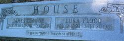James Claude House