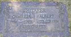 Albert LeRoy Whitaker