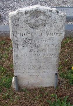 Lemuel J Huff