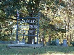 Kerrville Presbyterian Cemetery