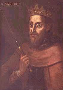 Sancho II of Portugal