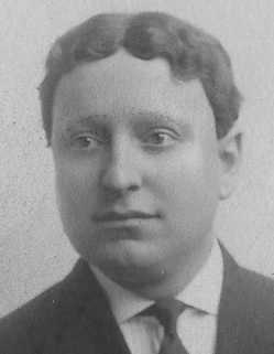 "Clarence Elmer ""C. E."" Gerberich"