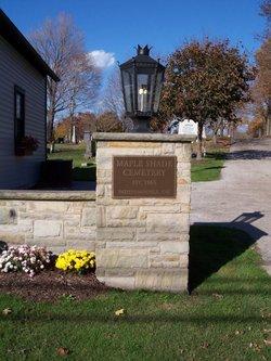 Maple Shade Cemetery