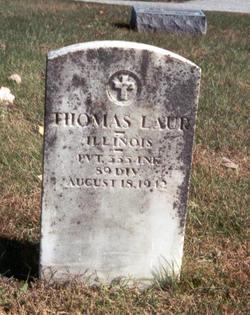 Thomas Laur
