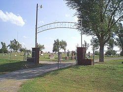 Binger Cemetery