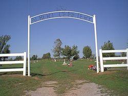 Albert Cemetery