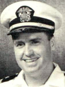 CDR Randolph Wright Ford