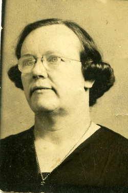 Rosa Catherine <I>Stevens</I> Byrd