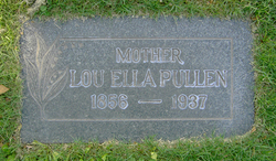 Lou Ella Pullen