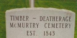 Timber-Deatherage-McMurtry Cemetery