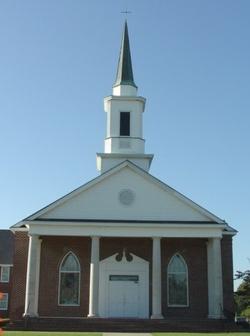 Doctors Creek Baptist Church Cemetery