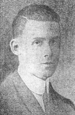 Milton Clyde Long