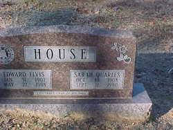 Edward Elvis House