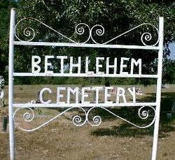 Bethlehem Cemetery (Old)