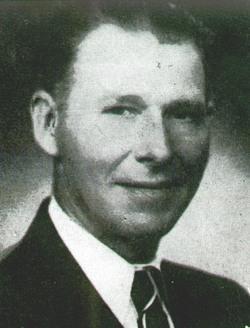 Rev Ezra L. Duncan