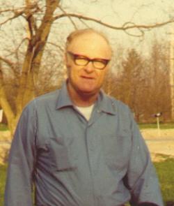 Glenn Edmond Duncan