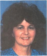Melvina Jean Jeannie <I>Downing</I> Drewett