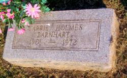 Carrie Amelia <I>Doty</I> Barnhart