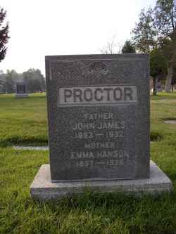 John James Proctor