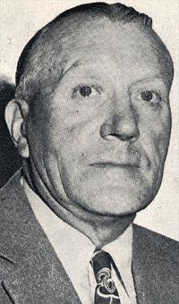 "John Bain ""Jock"" Sutherland"