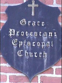 Grace Episcopal Church Memorial Garden