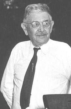 Adolph Toepperwein