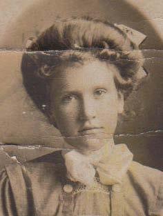Iva Burton <I>O'Dell Welch</I> Knafla